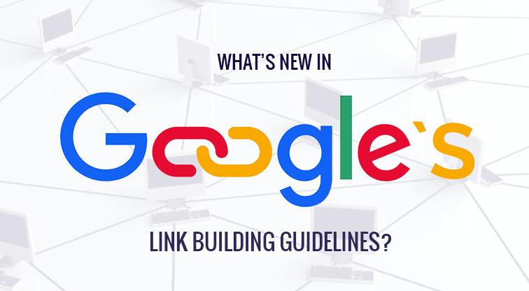 руководство построение ссылок от Google