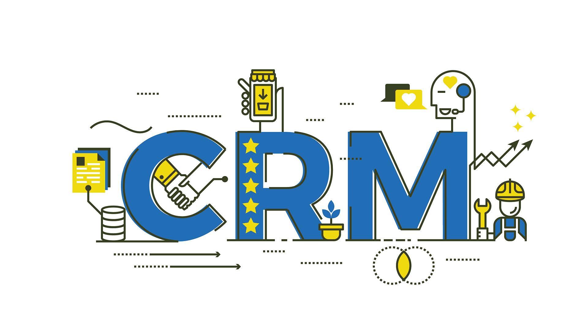 Що таке система CRM і особливості її вибору