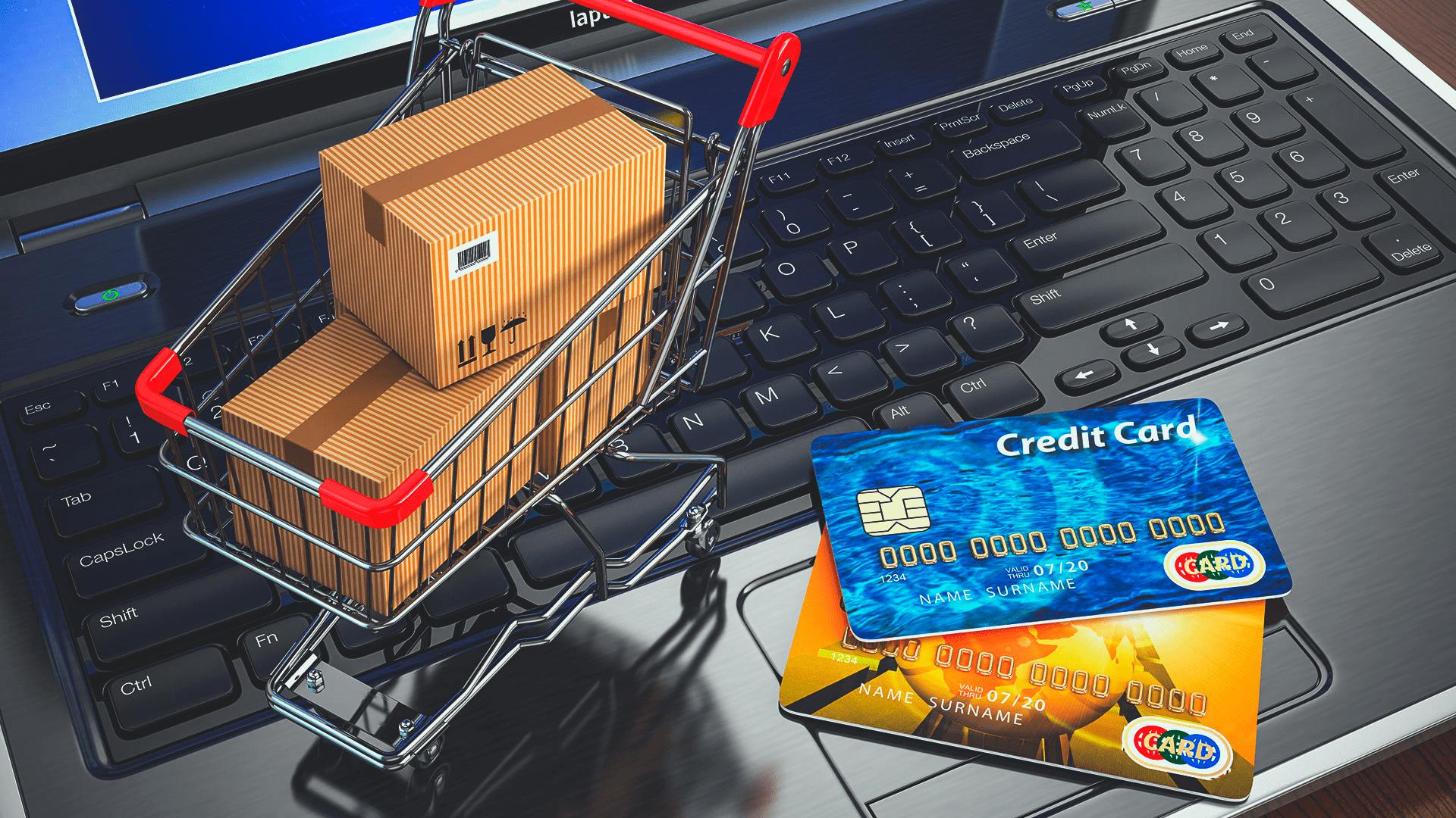 Створення інтернет-магазину від А до Я