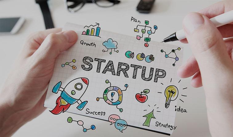 Эффективное продвижение стартапа
