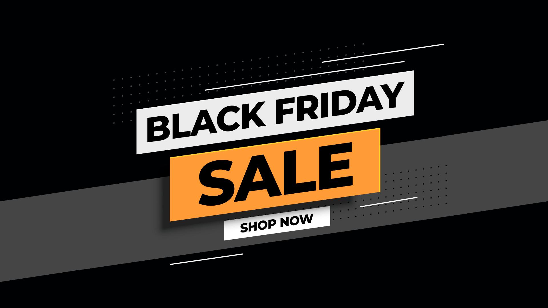 Black Friday 30% знижка на послуги в веб-студії Apricode