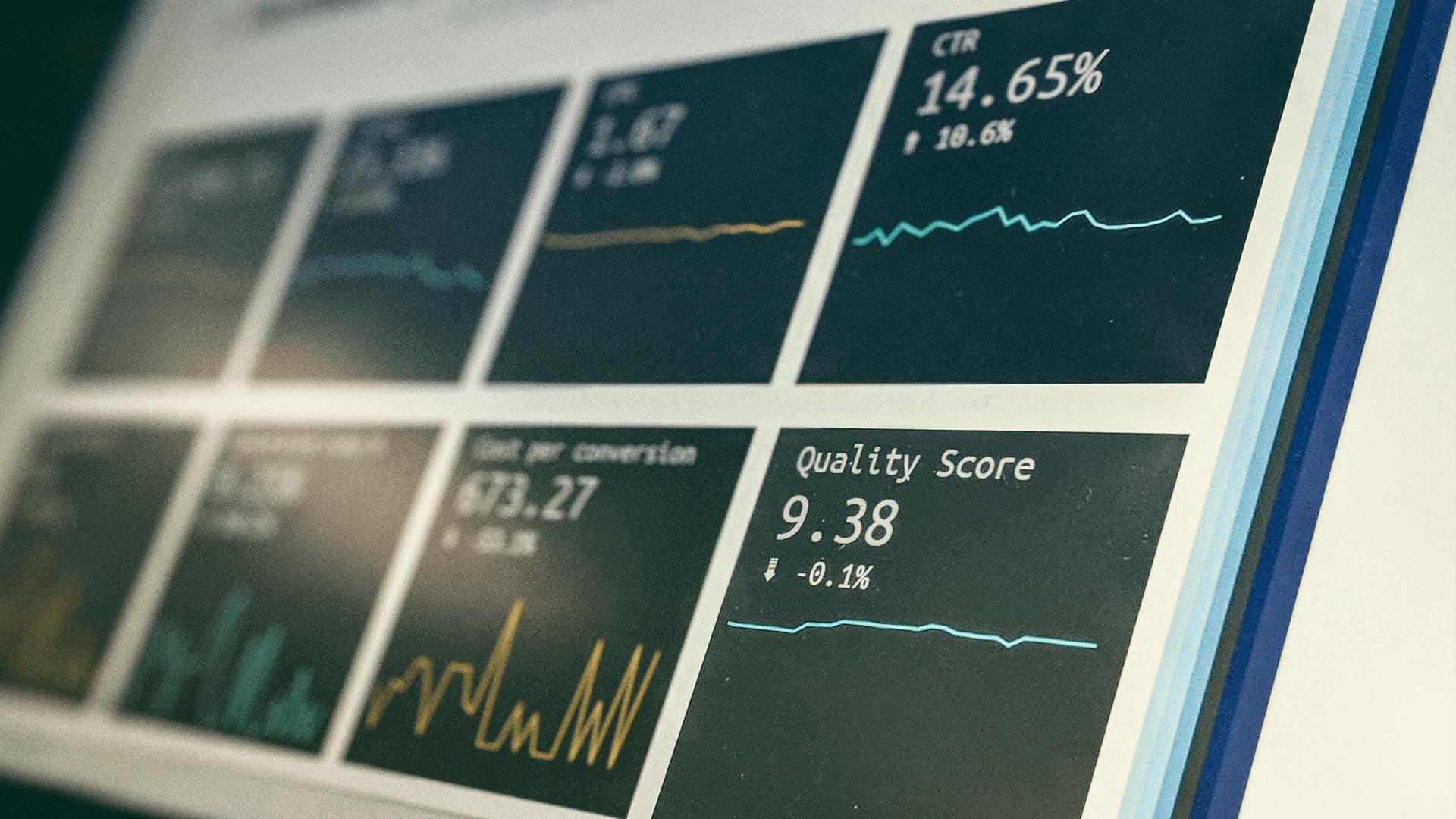 Як поліпшити продуктивність сайту
