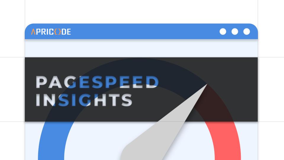 Обновление PageSpeed Insights
